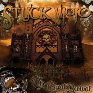 The Great Revival - CD Audio di Stuck Mojo