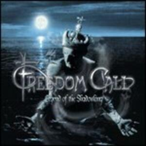 Legend of the Shadowking - CD Audio di Freedom Call
