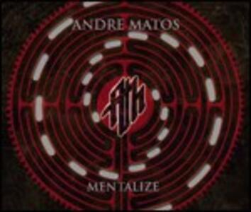 Mentalize - CD Audio di André Matos