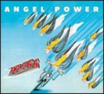 Angel Power - CD Audio di Mass