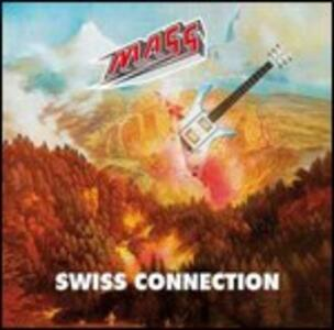 Swiss Connection - CD Audio di Mass