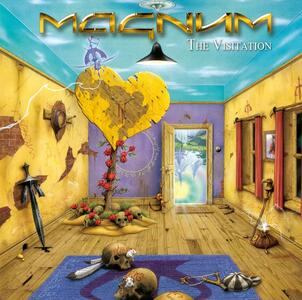 The Visitation - CD Audio di Magnum