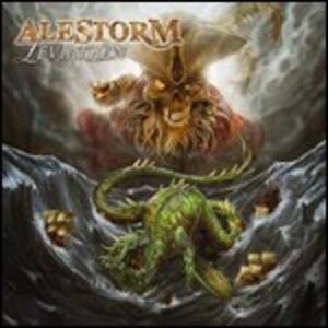 Leviathan - CD Audio di Alestorm