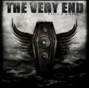 Mercy & Misery - CD Audio di Very End