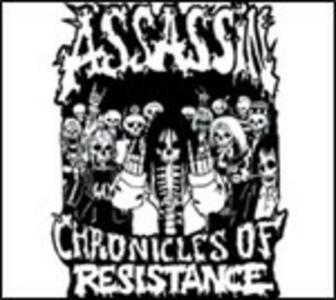 Chronicles of Resistance - CD Audio di Assassin