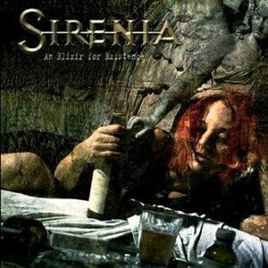 An Alixir for Existence - CD Audio di Sirenia