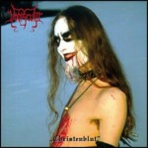 Christenblut - CD Audio di Vobiscum