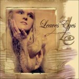 Lovelorn - CD Audio di Leaves' Eyes