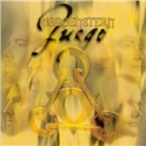 Fuego - CD Audio di Morgenstern