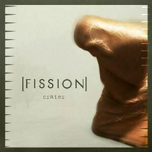 Crater - CD Audio di Fission