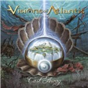 Cast Away - CD Audio di Visions of Atlantis