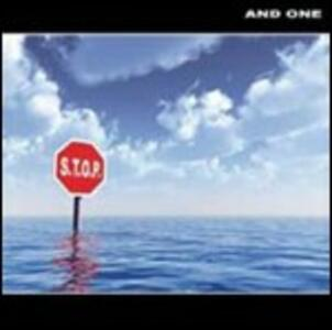 S.T.O.P. - CD Audio di And One