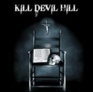 Kill Devil Hill - CD Audio di Kill Devil Hill