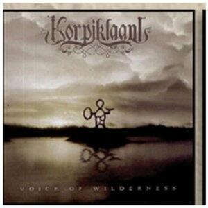 Voice of Wilderness - CD Audio di Korpiklaani