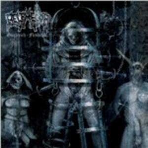 Goatreich-Fleshcult - CD Audio di Belphegor