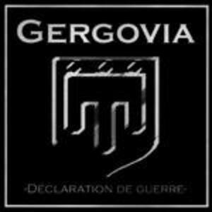 Declaration de guerre - CD Audio di Gergovia