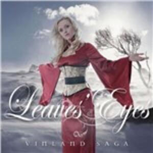 Vinland Saga - CD Audio di Leaves' Eyes