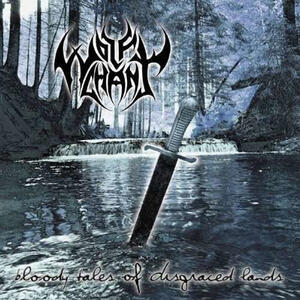 Bloody Tales of Disgraced - CD Audio di Wolfchant