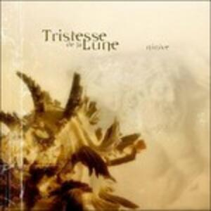 Ninive - Time Is Moving - CD Audio di Tristesse De La Lune