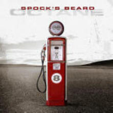 Octane - CD Audio di Spock's Beard