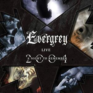 A Night to Remember - CD Audio di Evergrey