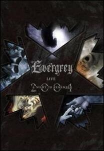 Evergrey. Live. A Night To Remember (2 DVD) - DVD