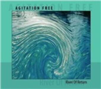 River of Return - CD Audio di Agitation Free