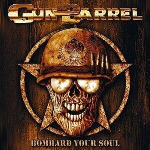 Bombard your Soul - CD Audio di Gun Barrel