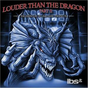 CD Louder Than the Dragon part 2