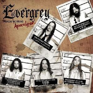 Monday Morning Apocalypse - CD Audio di Evergrey