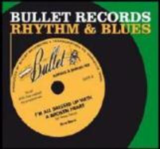 Bullet Records Rhythm & Blues - CD Audio