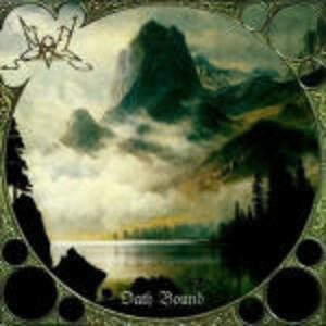 Oath Bound - CD Audio di Summoning
