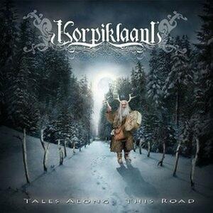 Tales Along This Road - CD Audio di Korpiklaani