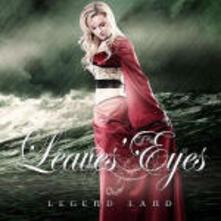 Legend Land - CD Audio Singolo di Leaves' Eyes