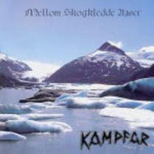 Mellom Skogkledde Aaser - CD Audio di Kampfar