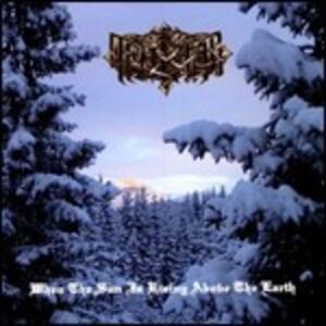When the Sun Is Rising Above the Earth - CD Audio di Triglav