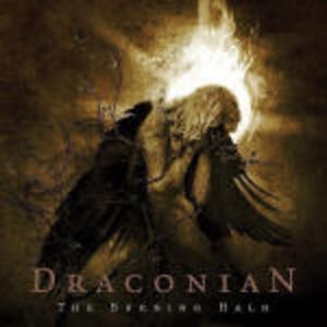 The Burning Halo - CD Audio di Draconian