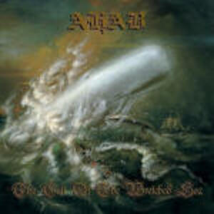 The Call of the Wretched Sea - CD Audio di Ahab