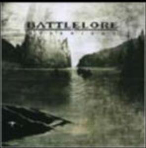 Evernight - CD Audio di Battlelore