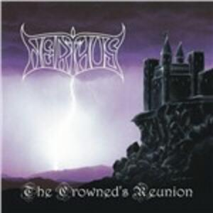 The Crowned's Reunion - CD Audio di Nerthus