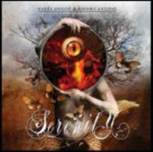 Words Untold & Dreams Unlived - CD Audio di Serenity