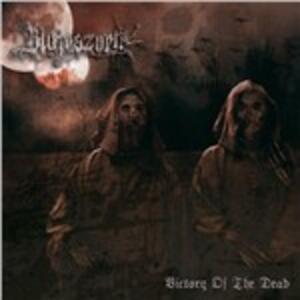 Victory of the Dead - CD Audio di Bluteszorn