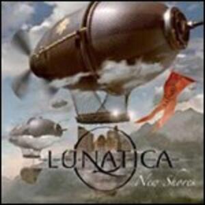 New Shores - CD Audio di Lunatica