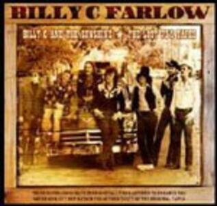 Billy C. and the Sunshine - The Lost 70's Tapes - CD Audio di Billy C. Farlow