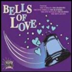 Bells of Love - CD Audio