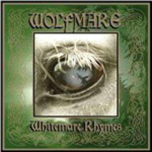 Whitemare Rhymes - CD Audio di Wolfmare