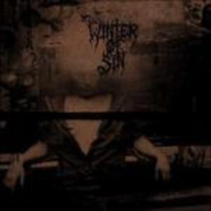 Razernij - CD Audio di Winter of Sin