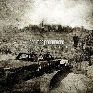 Songs for the Last View - CD Audio di Lacrimas Profundere