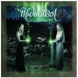 Nordlys - CD Audio di Midnattsol