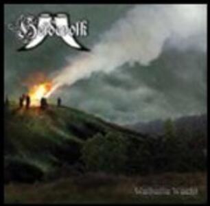 Walhalla Wacht - CD Audio di Heidevolk
